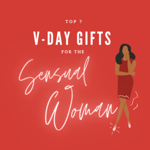 V-Day Gifts for Women 2021